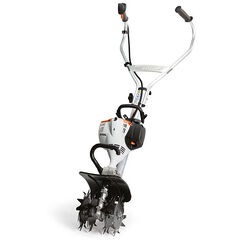STIHL Yard Boss 9 in. 27 cc Cultivator