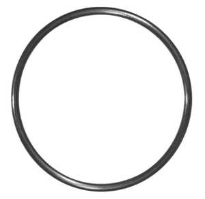 Danco  1-5/16 in. Dia. Rubber  O-Ring  1 pk