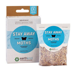EarthKind  Stay Away  Insect Repellent  Granules  For Moths 2.5 oz.