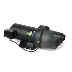 ECO-FLO  1 hp 1038 gph Thermoplastic  Shallow Well Pump