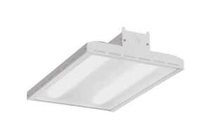 Lithonia Lighting  22 in. L High Bay Light Fixture  LED  112 watts