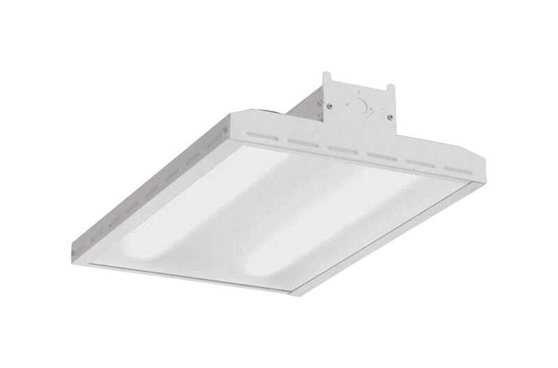 Lithonia Lighting  22 in. L High Bay Light Fixture  112 watts LED