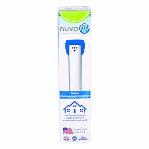 Nuvo H20  Replacement Cartridge  For Water Softeners 50000 gal.