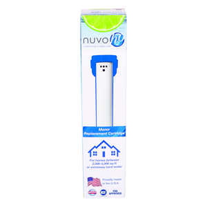Nuvo H20  Replacement Cartridge