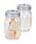Ball  Regular Mouth  Canning Jar  1 pt. 12 pk