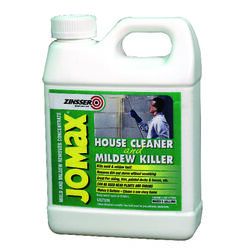 Zinsser  Jomax  House Cleaner and Mildew Killer  1 oz.