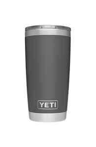 YETI  Rambler  20 oz. Insulated Tumbler  Charcoal