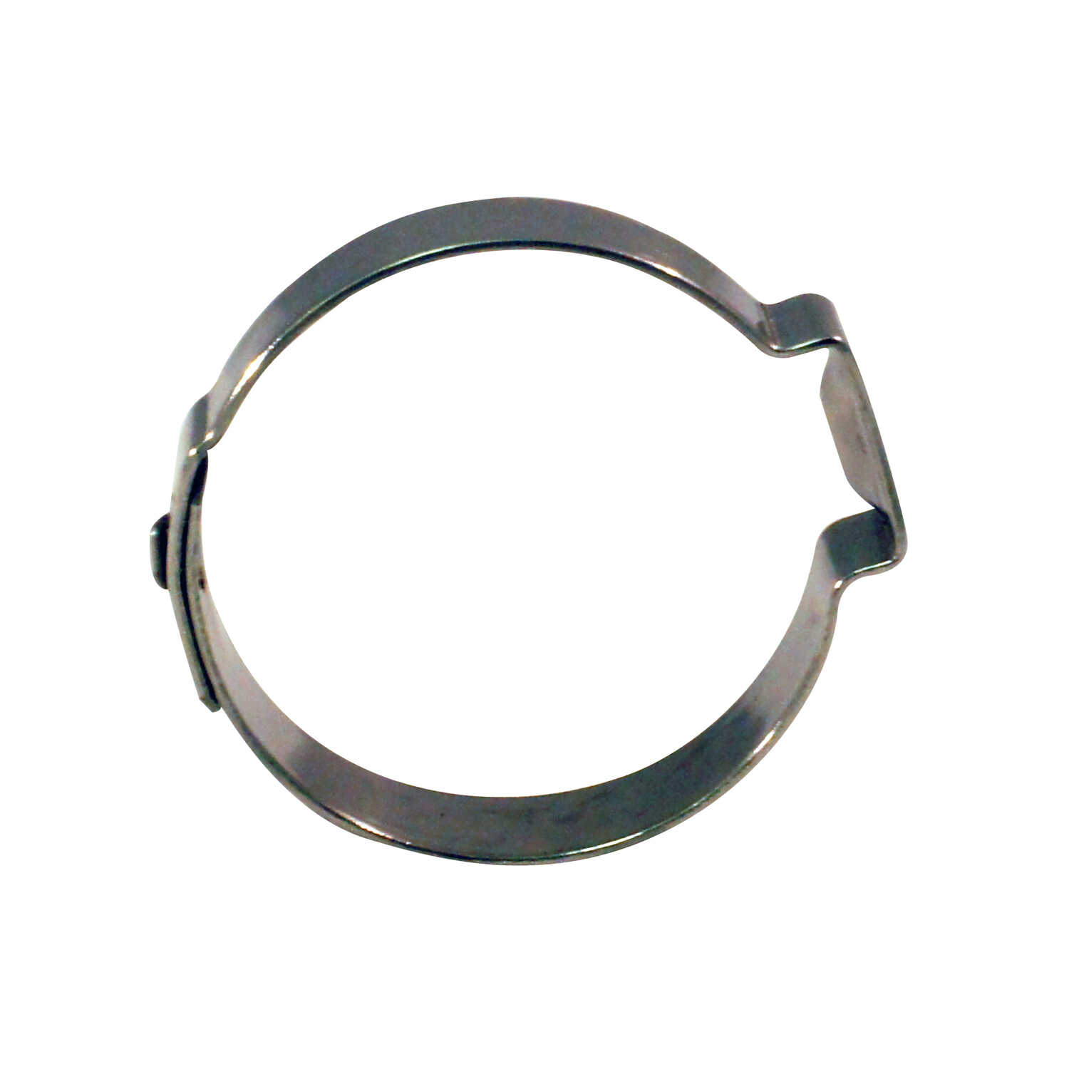 Apollo  1/2 in. to 1/2 in. Stainless Steel  Pinch Clamp
