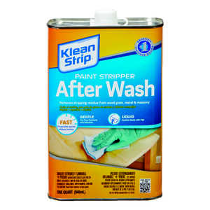 Klean Strip  Paint Remover  32 oz.