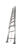 Werner  24 ft. H x 16 in. W Aluminum  Extension Ladder  Type III  200 lb.