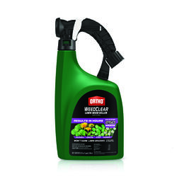 Ortho WeedClear Weed Killer RTS Hose-End Concentrate 32 oz.