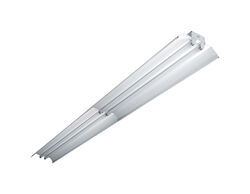 Metalux ICF 96.0 in. L White Hardwired Fluorescent Strip Light