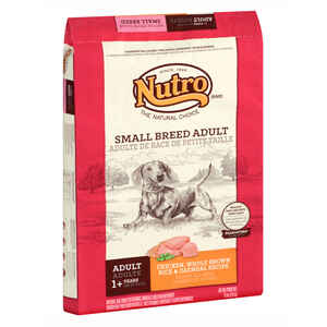 Nutro  Natural Choice  Chicken  Dog  Food  15