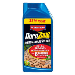 BioAdvanced DuraZone Grass & Weed Killer Concentrate 32 oz.