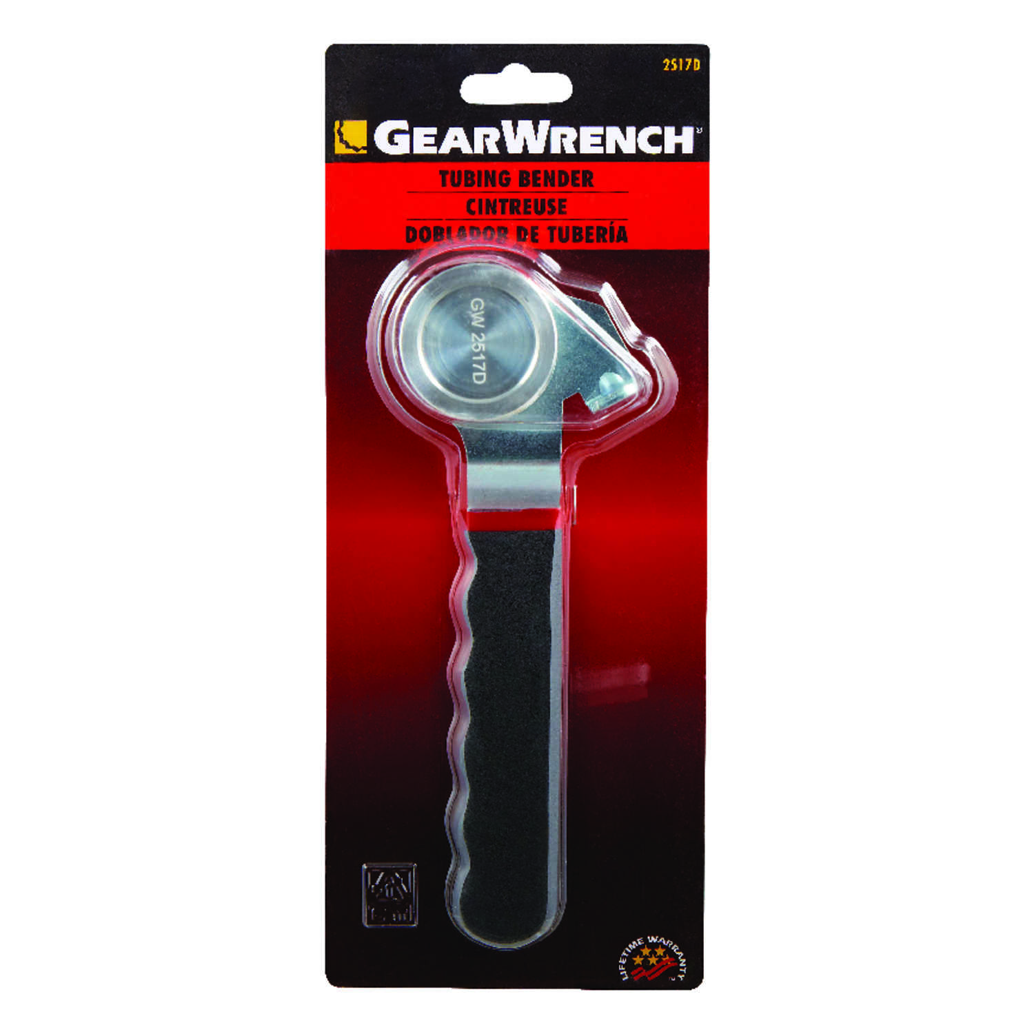 GearWrench  1 pc. Tubing Bender