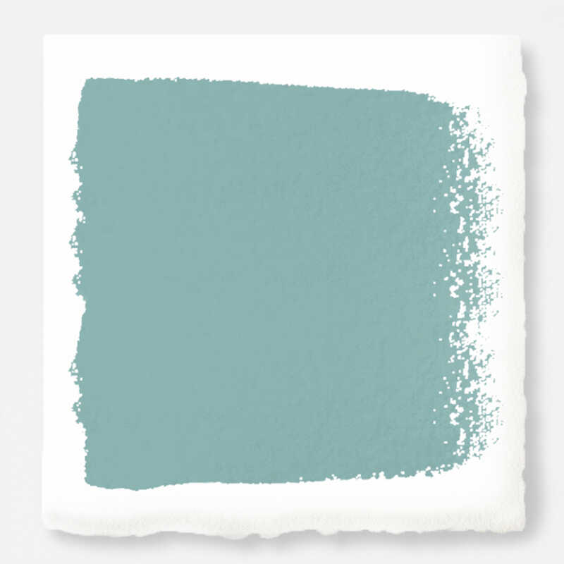 Magnolia Home  by Joanna Gaines  Matte  Morning Calm  Medium Base  Acrylic  Paint  1 gal.