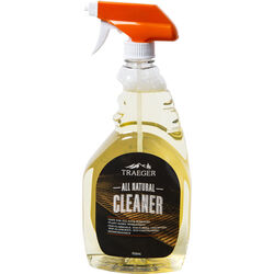 Traeger  No Scent Oven And Grill Cleaner  32 ml Liquid