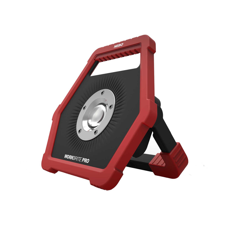 Nebo Work Brite Pro LED Portable Work Light - Ace Hardware