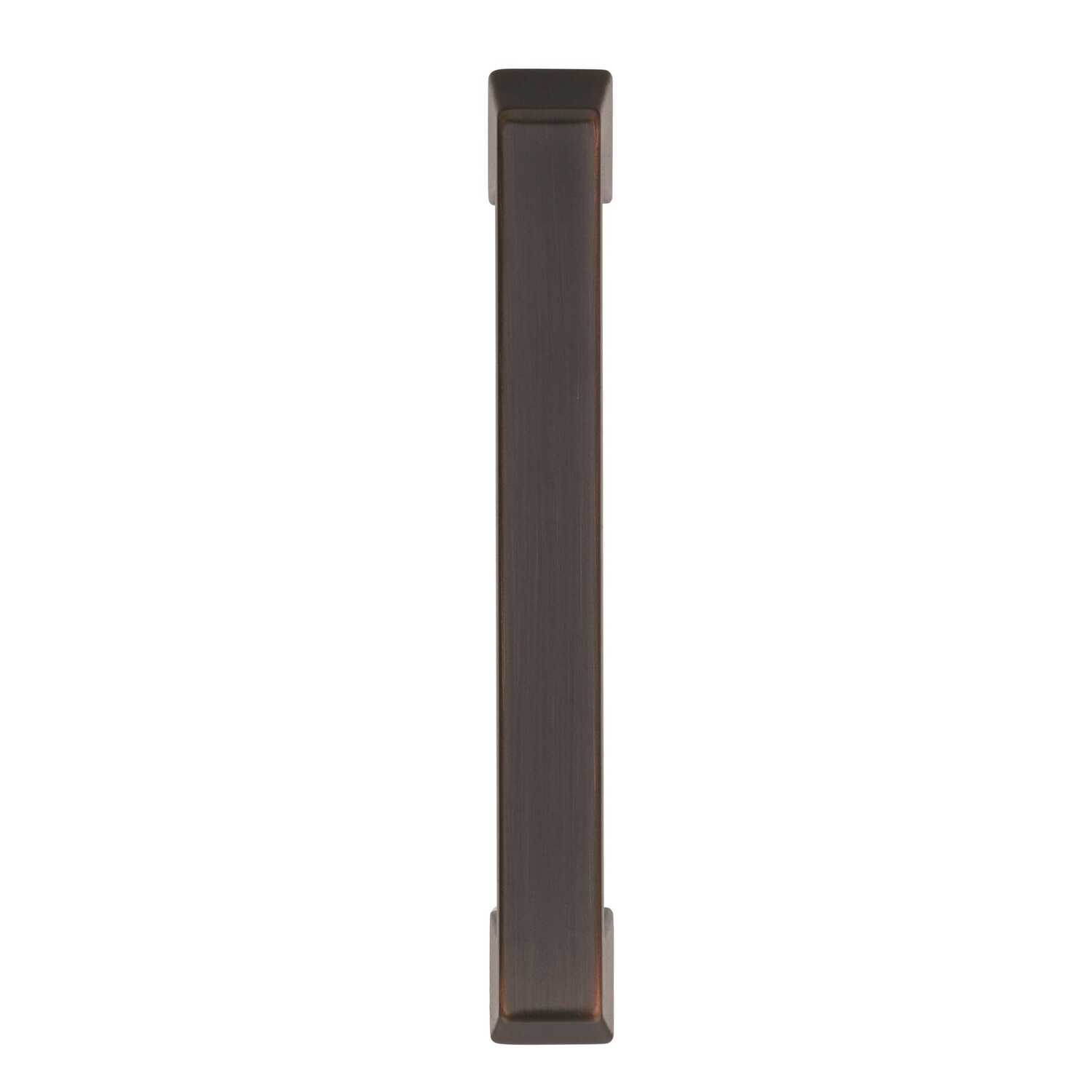 Amerock  Blackrock Collection  Pull  Oil Rubbed Bronze  1 pk