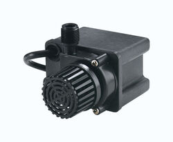 Little Giant  1/28 hp 475 gph Thermoplastic  AC  Direct Drive Pond Pump