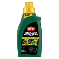 Ortho WeedClear Grass & Weed Killer Concentrate 32 oz.
