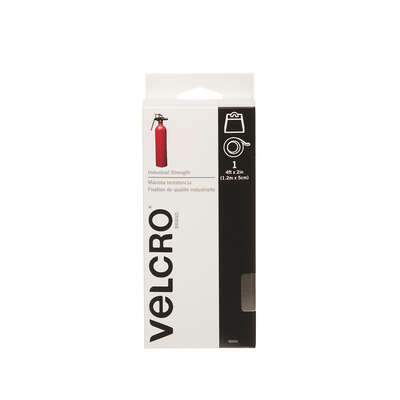Velcro Brand Hook and Loop Fastener 48 in. L 1 pk
