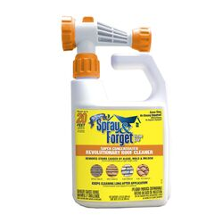Spray & Forget Roof Cleaner 32 oz. Liquid