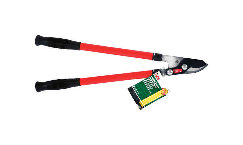 Ace Max  35 in  Carbon Steel Bypass Lopper - Ace Hardware