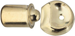 National Hardware  Steel  Bullet Catch