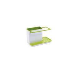 Joseph Joseph 7.87 in. W x 5.31 in. L ABS Plastic Soap and Scrub Caddy