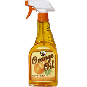 Howard  Orange Oil  Orange Scent Orange Oil  16 oz. Liquid