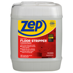 Zep  Floor Stripper  5 gal. Liquid