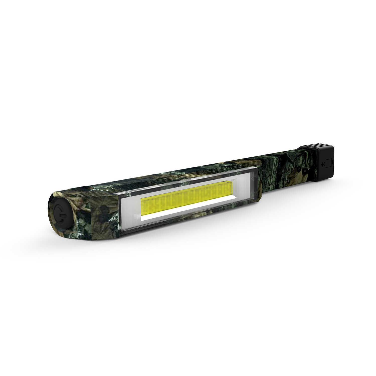 Nebo  Larry C  170 lumens Camouflage  LED  COB Flashlight  AAA