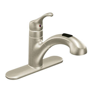 kitchen faucets & kitchen sink faucets at ace hardware Kitchen Faucet Handle