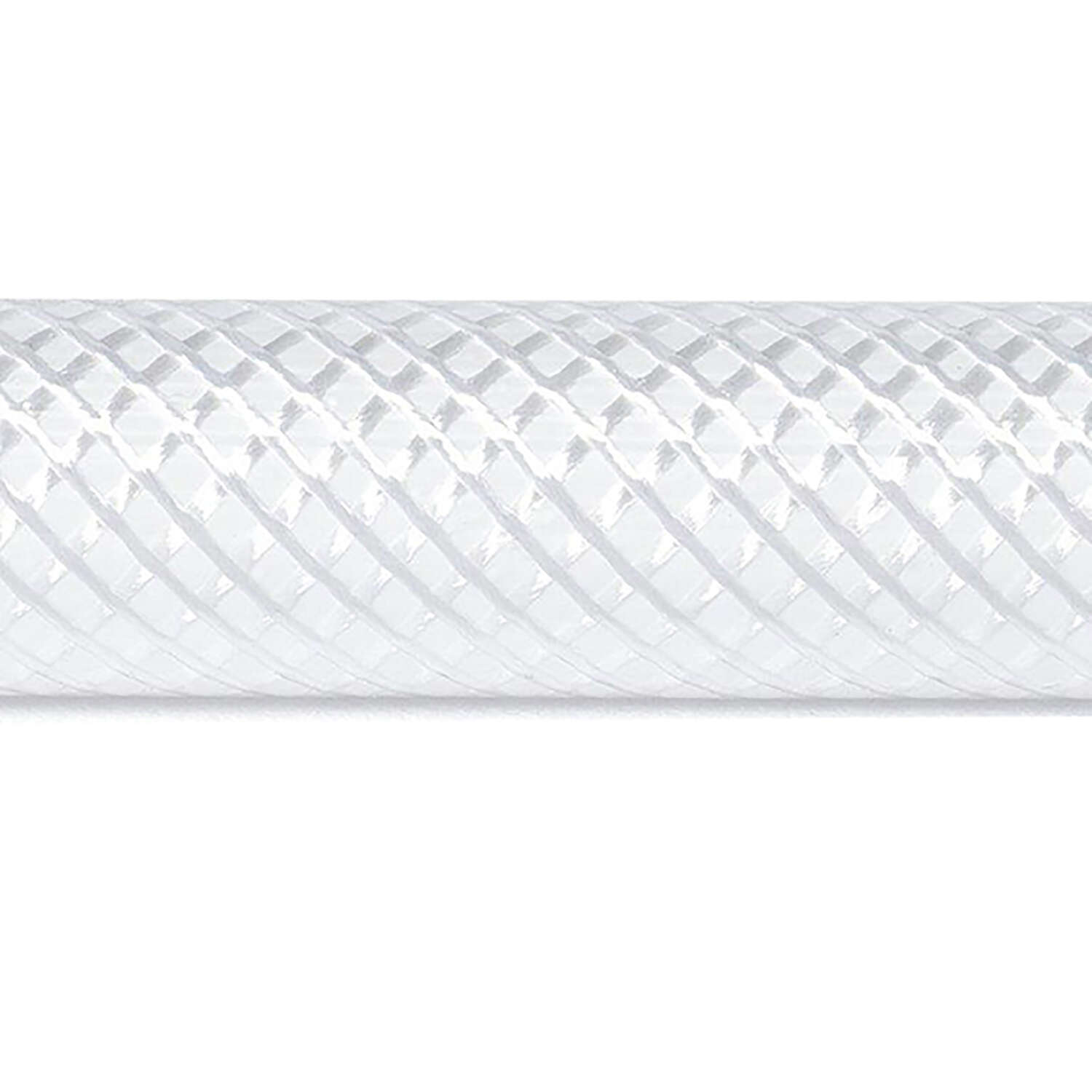 Ace  3/8 in. Compression   x 1/2 in. Dia. FIP  PVC  60 in. Supply Line