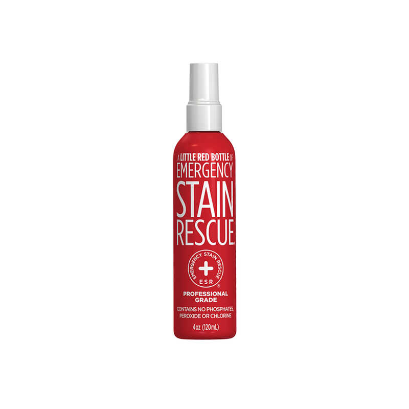 Emergency Stain Rescue  No Scent 24 oz. Liquid  Stain Remover