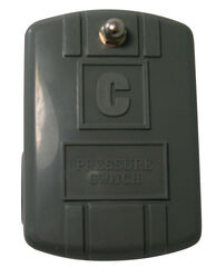 Campbell  40 psi 60 psi Water Pump Pressure Switch