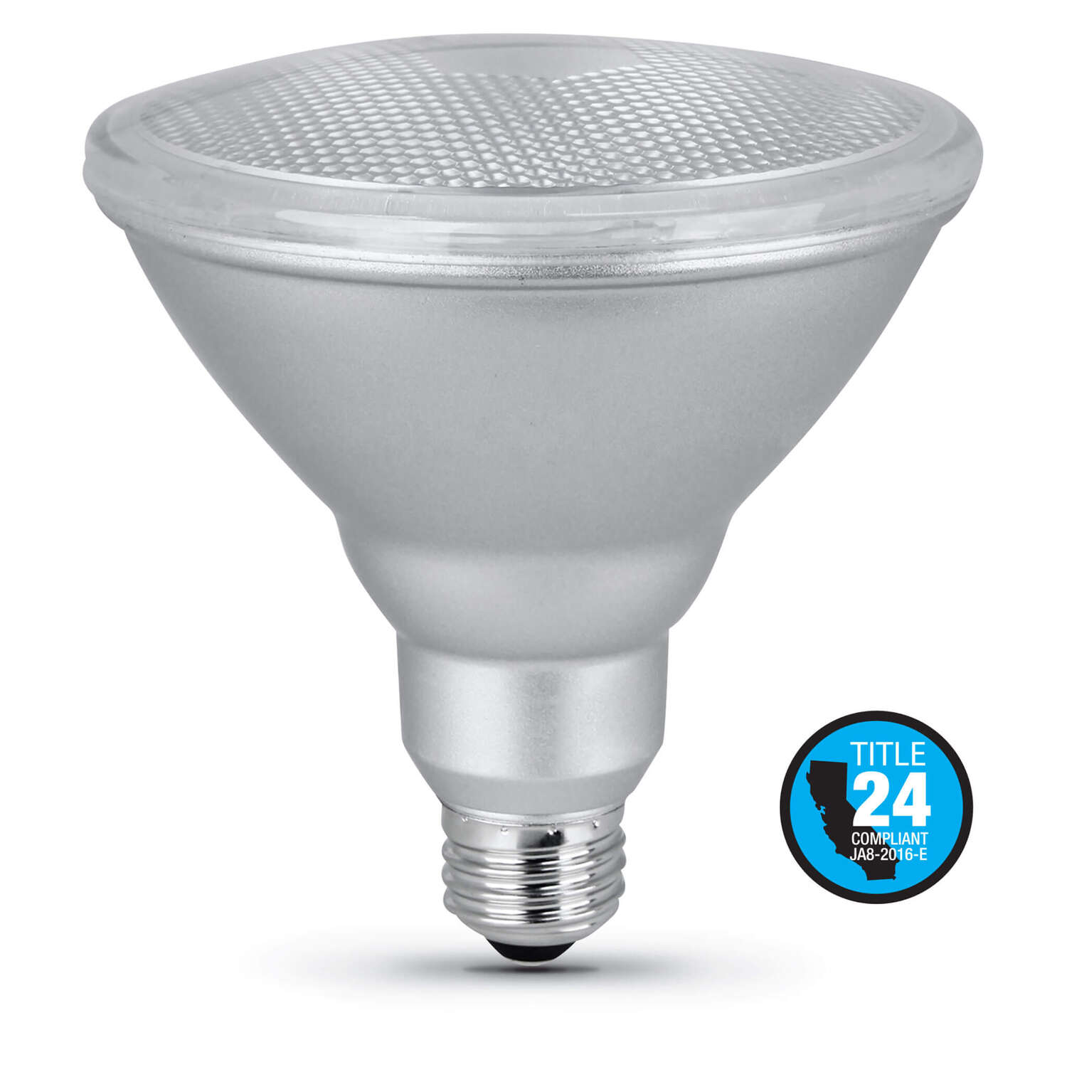 Feit Electric  Enhance  PAR38  E26 (Medium)  LED Bulb  Daylight  90 Watt Equivalence 1 pk
