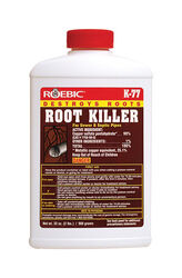 Roebic  K-77  Crystal  Root Killer  2 lb.