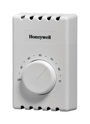 Honeywell  Heating  Dial  Baseboard Thermostat