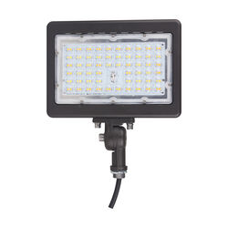 Satco Nuvo 90 watt LED Flood Light