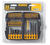 DeWalt  Impact Ready  Drive Bit Set  Black Oxide  34 pc.