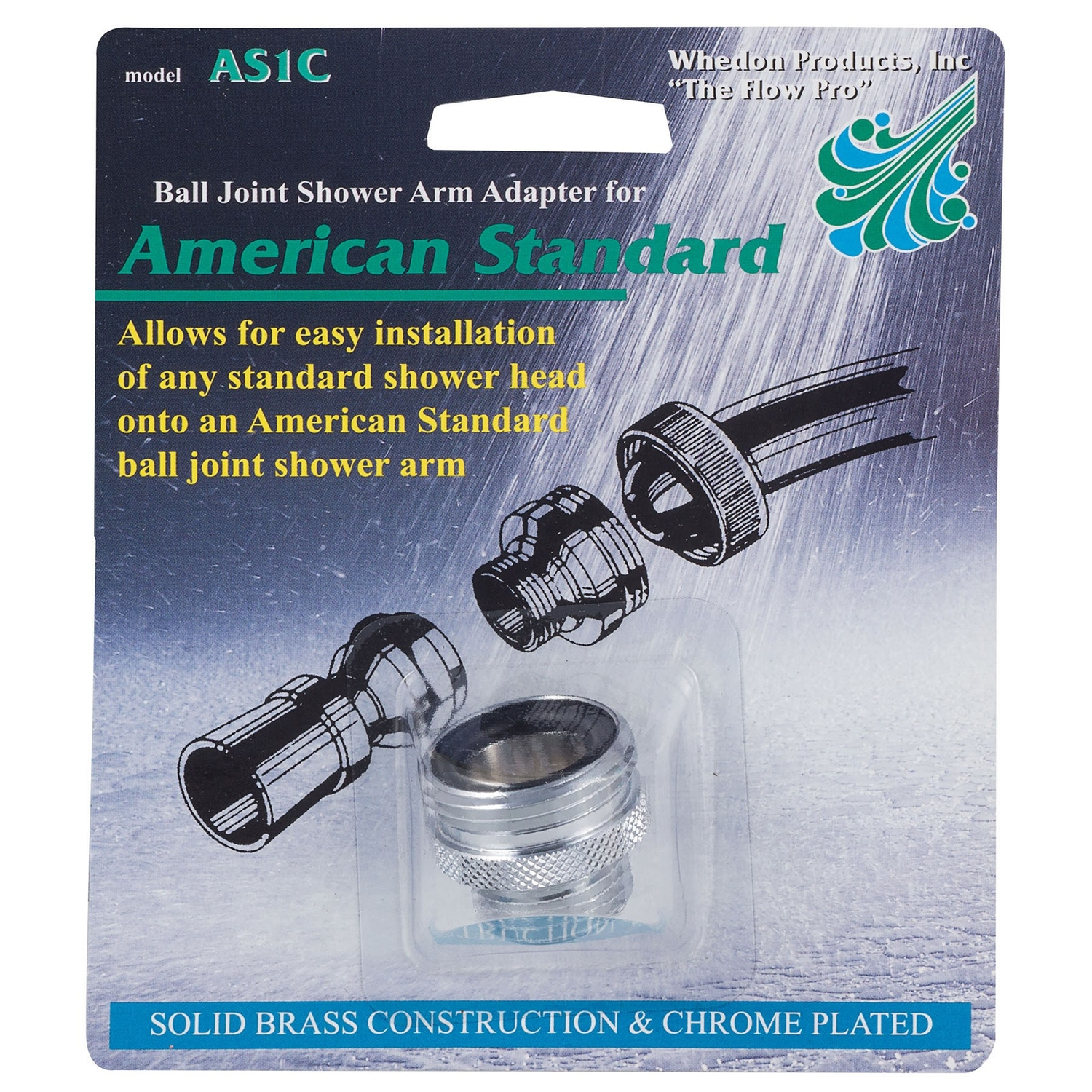 Whedon Shower Accessory - Ace Hardware