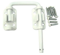 Barton Kramer  Steel  Sliding Glass Door Security Latch