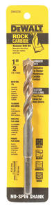 DeWalt  Pilot Point  3/16 in.  x 6 in. L Carbide Tipped  Percussion Drill Bit  1 pc.