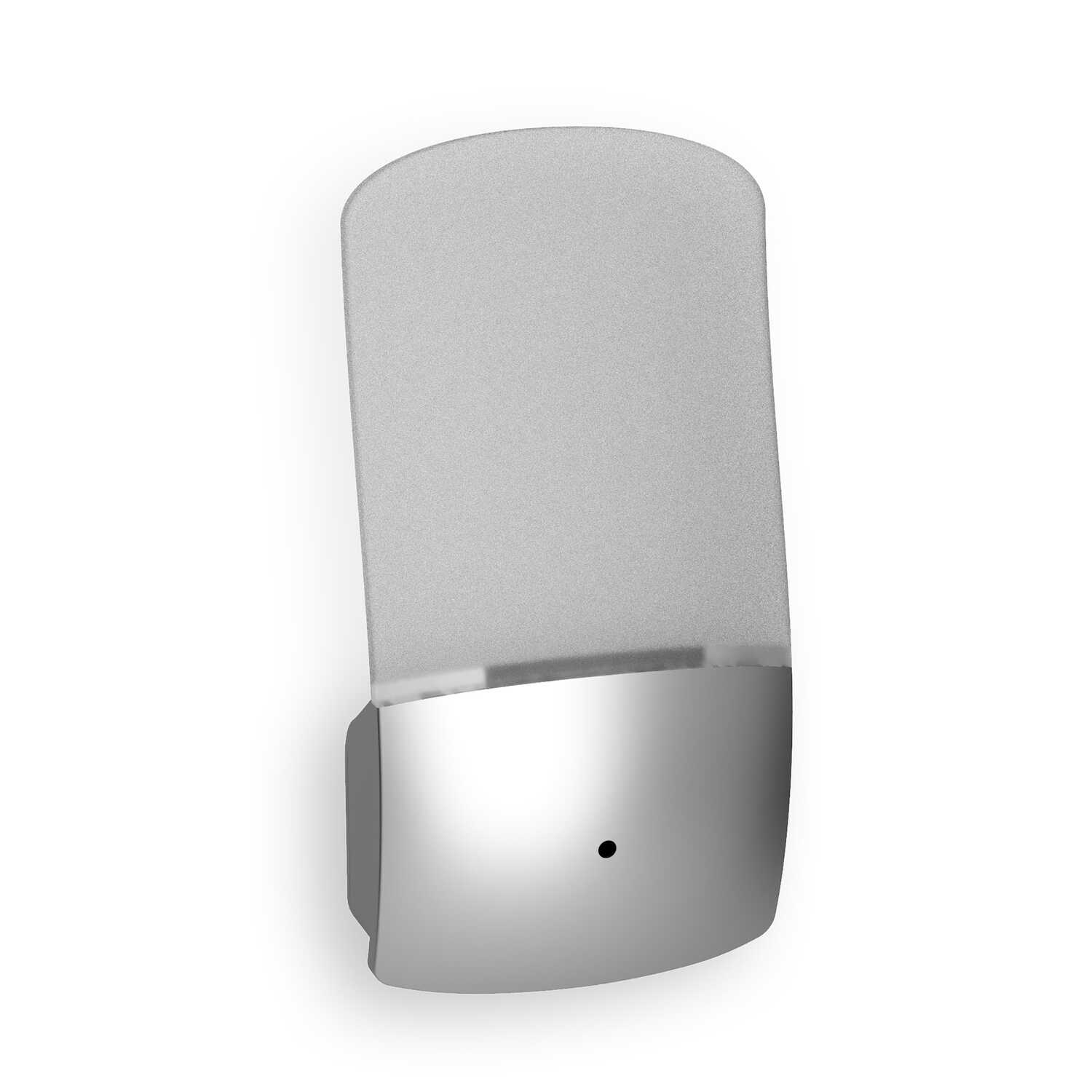 Westek  Automatic  Plug-in  Ola Curve  LED  Night Light