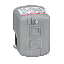 Square D  Pumptrol  20 psi 40 psi Pressure Switch