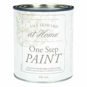 Amy Howard at Home  Good Man Is Hard To Find  Latex  One Step Furniture Paint  32 oz.