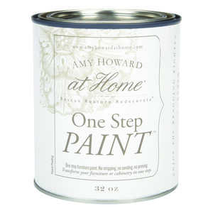 Amy Howard at Home  Good Man Is Hard To Find  32 oz. One Step Furniture Paint  Latex