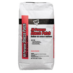 Dap 25 lb. Indoor and Outdoor Stucco Patch
